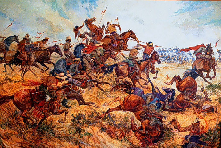 Battle of San Pasqual