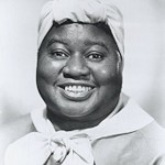 Hattie McDaniel won Best Supporting Actress Academy Award in 1939
