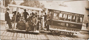 Clay Street Railroad (1887).