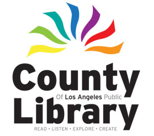 County of Los Angeles Public Library.