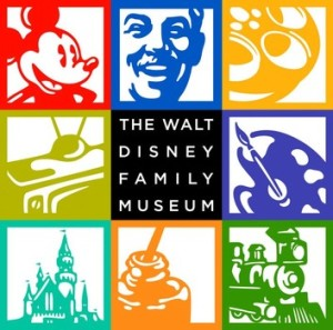 Walt Disney Family Museum.