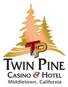 Twin Pines Casino and Hotel.