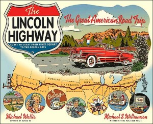 Lincoln Highway.