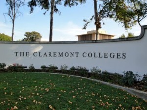 Claremont Colleges.