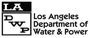Los Angeles Department of Water & Power.