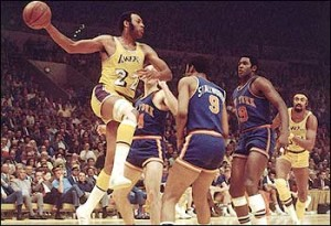 Elgin Baylor.
