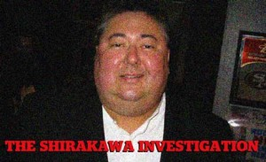 George Shirakawa Jr..