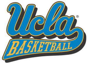 UCLA basketball.