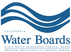 California Water Resources Control Board.