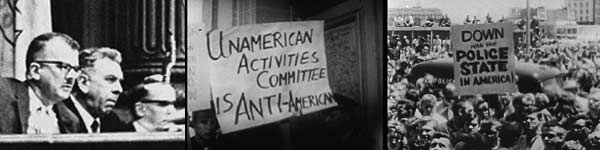 House Committee on Un-American Activities.