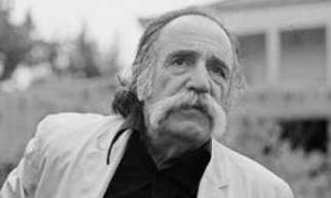 William Saroyan.