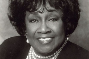 Isabel Sanford.
