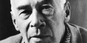 Henry Miller, Photo by Hulton Archive/Getty Images.