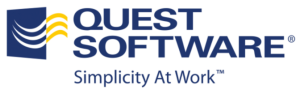 Quest Software.