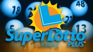 SuperLotto Plus.