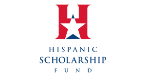 Hispanic Scholarship Fund.