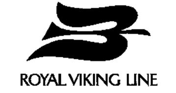 Royal Viking Line.