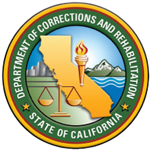 California Department of Corrections and Rehabilitation.