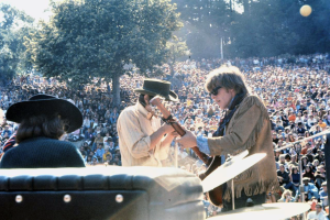 Jefferson Airplane at KFRC Fantasy Fair (1967).